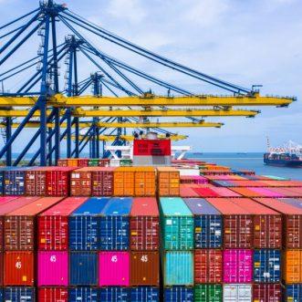 Le droit du travail en matière logistique : l'exemple de R-LOGITECH par frédéric Platini
