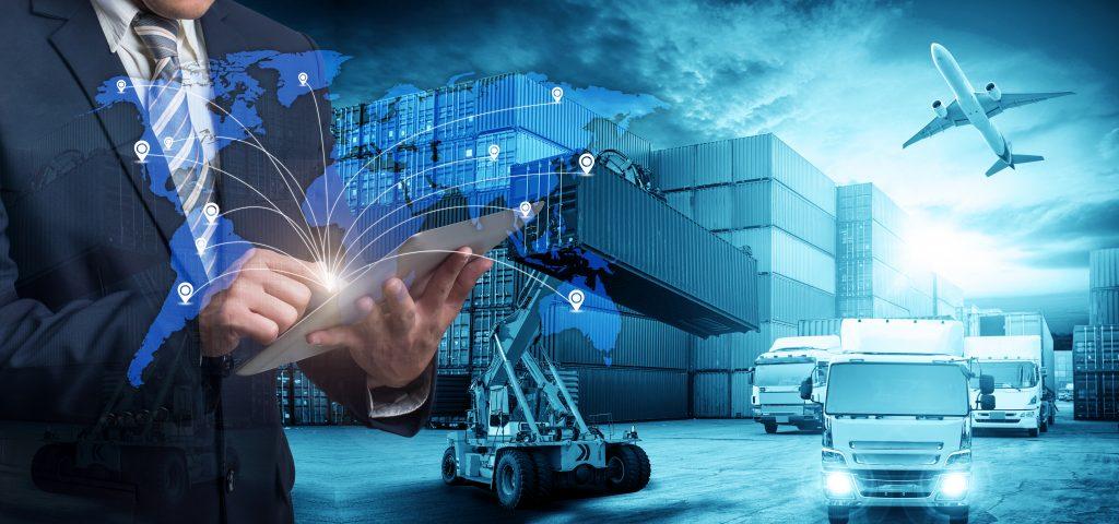 r-logitech logistics opérations logistiques europort frederic platini monaco resources axel fischer pascale younes